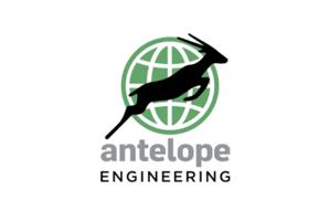 Antelope Engineering Logo