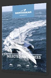 Servogear selected references - LQ