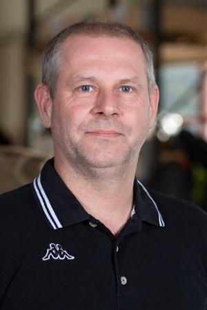 Jarle Tollaksvik