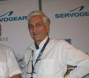 Michel Ormières - Servogear partner